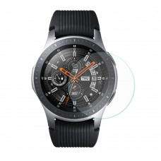 Защитное стекло Hat Prince 2.5D для Samsung Galaxy Watch 46mm Transparent