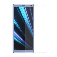 Защитное стекло Optima 2.5D для Sony Xperia 10 Plus Transparent