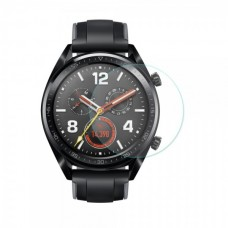 Защитное стекло Hat Prince 2.5D для Huawei Watch GT2 46mm Transparent