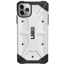 Чехол накладка TPU UAG Pathfinder для iPhone 11 Pro Max White (111727114141)