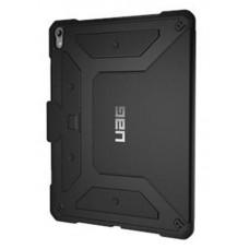Чехол книжка PU UAG Metropolis для Apple iPad Pro 12.9 2018 Black (121396114040)