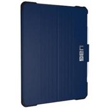 Чехол книжка PU UAG Metropolis для Apple iPad Pro 12.9 2018 Cobalt Black/Blue (121396115050)