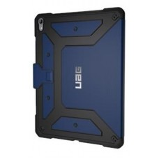 Чехол книжка PU UAG Metropolis для Apple iPad Pro 12.9 2018 Cobalt Black/Blue (121396115050)