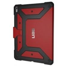Чехол книжка TPU UAG Metropolis для Apple iPad Pro 12.9 2018 Magma Red (121396119393)