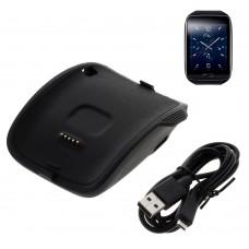 Зарядное устройство SK для Samsung Gear S R750 Black