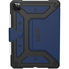 Чехол книжка TPU UAG Metropolis для Apple iPad Pro 12.9 2020 Cobalt Blue (122066115050)