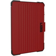 Чехол книжка TPU UAG Metropolis для Apple iPad Pro 12.9 2020 Magma Red (122066119494)