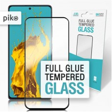 Защитное стекло Piko Full Glue для Samsung Note S10 Lite G770 Black (1283126497261)
