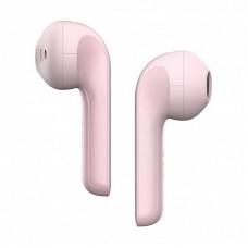 Наушники гарнитура вкладыши Bluetooth Mobvoi TicPods 2 WH72016 Blossom Pink (191307000562)