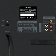 Акустическая система 2.1 Sven MS-2080 Black (20100049)
