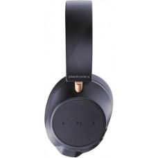 Наушники гарнитура вакуумные Bluetooth Plantronics BackBeat GO 810 Graphite Black (211820-99)