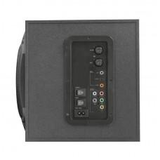 Акустическая система Trust 5.1 Vigor Surround Speaker System Black (22236)