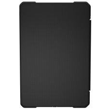 Чехол книжка TPU UAG Metropolis для Samsung Tab S7 Plus T970 T975 Black (222536114040)