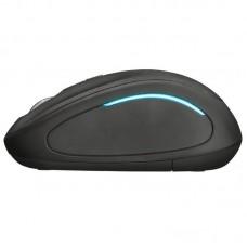 Мышь Wireless Trust Yvi FX (22333) Black USB