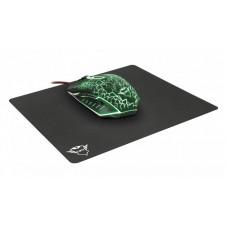 Мышь Trust GXT 783 Izza(22736) Black USB + коврик