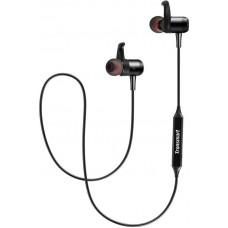 Наушники гарнитура вакуумные Bluetooth Tronsmart Encore S1 Black (232336)