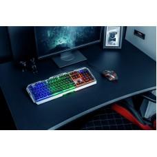 Комплект клавиатура + мышь Trust GXT 845 Tural RU (23411) Black USB