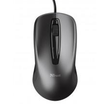 Мышь Trust Carve (23733) Black USB
