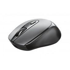 Мышь Wireless Trust Zaya Rechargeable WL (23809) Black USB