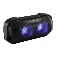 Колонка портативная Bluetooth Tronsmart Element Blaze Black (281442)