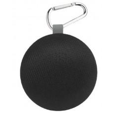 Колонка портативная Bluetooth 2E BS-01 Black