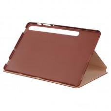 Чехол книжка PU 2E Basic Retro для Samsung Tab S6 SM-T860 T865 Brown (2E-G-S6-IKRT-BR)