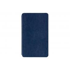Чехол книжка PU 2E Basic Retro для Samsung Tab S6 SM-T860 T865 Navy (2E-G-S6-IKRT-NV)