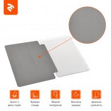 Чехол книжка PU 2E Case для Huawei Mediapad M3 Lite10 Black (2E-HM-M3L10-MCCB)