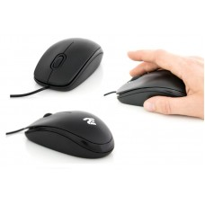 Мышь 2E MF104 Black (2E-MF104UB) USB