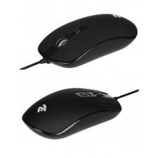 Мышь 2E MF110 Black (2E-MF110UB) USB