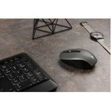 Мышь Wireless 2E MF211 WL Grey (2E-MF211WC) USB