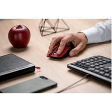 Мышь Wireless 2E MF211 WL Red (2E-MF211WR) USB