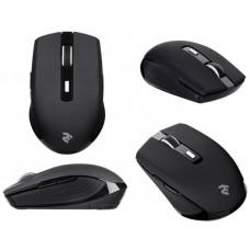 Мышь Wireless 2E MF214 WL Black (2E-MF214SWB) USB