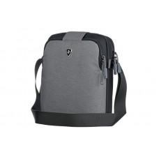 Сумка для ноутбука 2E 2E-TBT9180BK 10 Grey