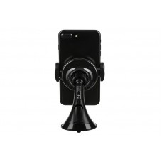 Автодержатель Wireless 2E Car Mount Rotating 5W Black (2E-WCQ01-03)