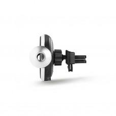 Автодержатель Wireless 15W Ttec AirCharger на решетку + присоска Black (2KS15)