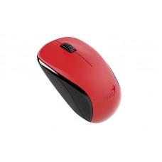 Мышь Wireless Genius NX-7005 (31030013403) Red USB