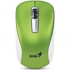 Мышь Wireless Genius NX-7010 (31030014403) Green USB