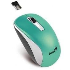 Мышь Wireless Genius NX-7010 Turquoise USB (31030014404)
