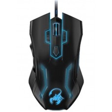 Мышь Genius Scorpion Spear Pro (31040003400) Black USB