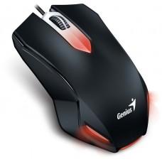 Мышь Genius X-G200 Black USB (31040034100)
