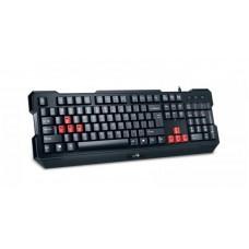 Клавиатура Genius Scorpion K210 Ukr (31310005406) Black USB