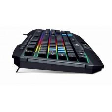 Клавиатура Genius Scorpion K215 Black USB UKR (31310474105)