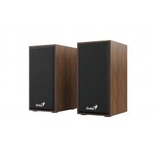 Акустическая система 2.0 Genius SP-HF180 Wood (31730029400)