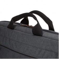 Сумка для ноутбука Case Logic 15.6 Era Attache ERAA-116 Obsidian Black (3203695)