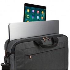 Сумка для ноутбука Case Logic 15.6 Era Laptop Bag ERALB-116 Obsidian Black (3203696)