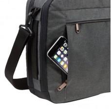Сумка для ноутбука Case Logic 15.6 Era Convertible Bag ERACV-116 Obsidian Grey (3203698)