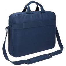 Сумка для ноутбука Case Logic 15.6 Advantage Attache ADVA-116 Dark Blue (3203989)