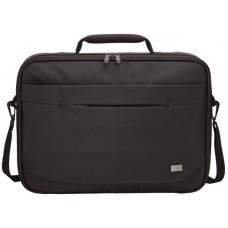 Сумка для ноутбука Case Logic 15.6 Advantage Clamshell Bag ADVB-116 Black (3203990)