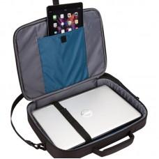 Сумка для ноутбука Case Logic 17.3 Advantage Clamshell Bag ADVB-117 Black (3203991)